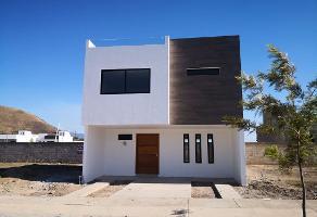 Foto de casa en venta en adamar 767, la fresa [dulcera], tlajomulco de zúñiga, jalisco, 0 No. 01
